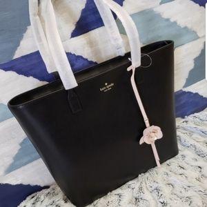 Kate Spade Felicity Street Karla Flower Dangle Bag